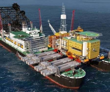 Werkgelegenheid in de maritieme sector