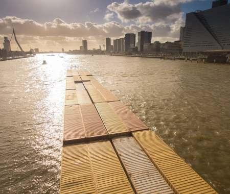 De toekomst van de Rotterdamse haven (trilogie deel III)