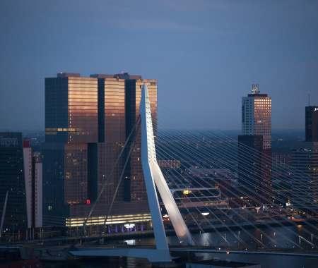 De dagelijkse gang van zaken in de Rotterdamse haven (trilogie deel II)