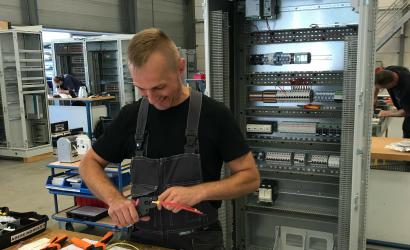 Ik wil Piotr of een andere commissioning engineer van TPS op mijn project!